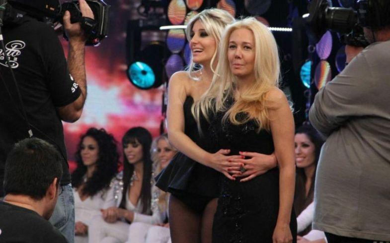 Claudio Caniggia cerró las cuentas bancarias de Mariana Nannis: ¿inició el divorcio? 2
