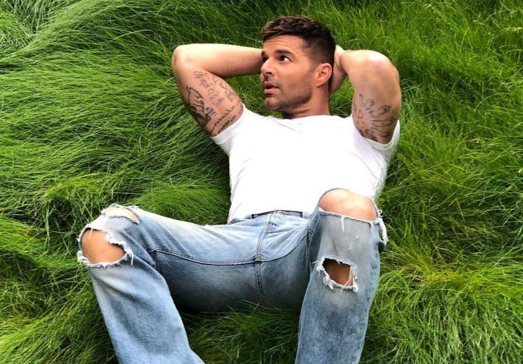 La foto de Ricky Martin que casi llegó a 1 millón de likes en Instagram 1