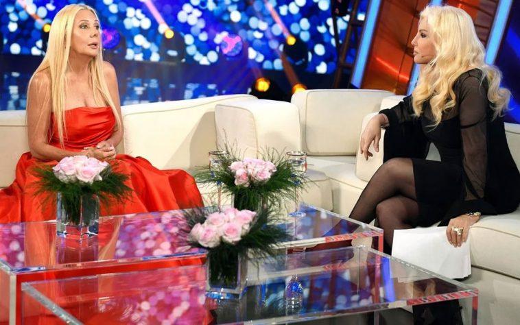 Se supo: ¿Cuántos dólares le pagó Susana Giménez a Mariana Nannis para vaya a su programa? 1